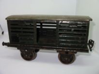 Marklin Gauge 1 Covered Van